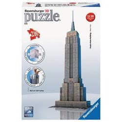 Puzzle Ravensburger - Empire state building 12553b