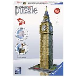 Puzzle Ravensburger - Big ben 12554