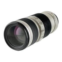 Obiettivo Canon - Ef 70-200mm f4l is usm