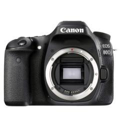 Fotocamera reflex Canon - Eos 80d - fotocamera digitale solo corpo 1263c027