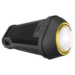 Speaker wireless Monster - Firecracker Bluetooth Giallo