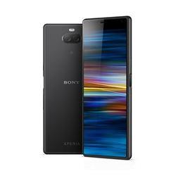 Smartphone Sony - 10 Nero 64 GB Dual Sim Fotocamera 13 MP