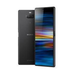 Smartphone Sony - 10 Plus Nero 64 GB Dual Sim Fotocamera 12 MP