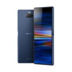 Smartphone Sony - 10 Blu 64 GB Dual Sim Fotocamera 13 MP