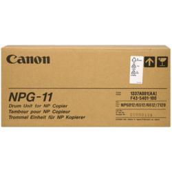Tamburo Canon - Npg-11 - originale - kit tamburo 1337a001aa