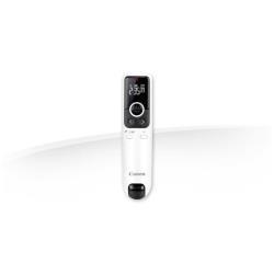 Canon - Pr100-r presenter senza laser - nero, bianco 1344c001