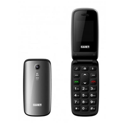 Telefono cellulare Saiet - Saiet like st-mc 10