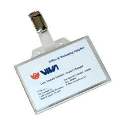 Portanomi Viva - Porta badge 138150