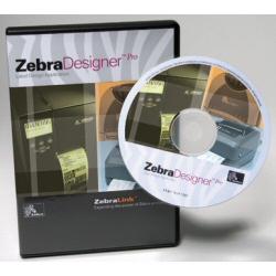 Software Zebra - ZebraDesigner Pro V2