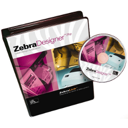 Software Zebra - Zebradesigner for xml (v. 2) - licenza - 1 utente 13833-002