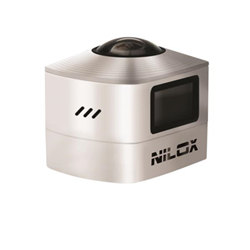 Image of Action cam Evo 360 - action camera 13nxak1800001