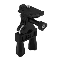 Nilox - Pipe clamp mount sistema di supporto 13nxakacev010