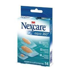 Nexcare - Aqua 360° 14080