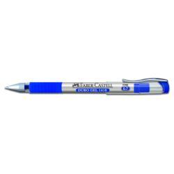 Penna Faber Castell - Faber-castell duro gel 1418 - penna a sfera 141851