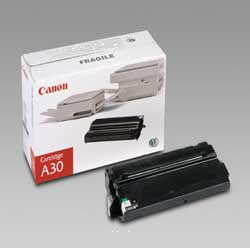 Toner Canon - A-30 - nero - originale - cartuccia toner 1474a003