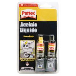 Colla Pattex - Acciaio liquido 1479397