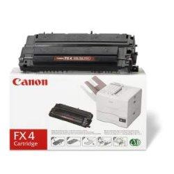 Toner Canon - Fx-4 - 1 - originale - cartuccia toner 1558a003aa