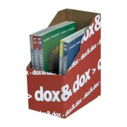 Raccoglitore Rexel - Dox & dox - portariviste 1600176