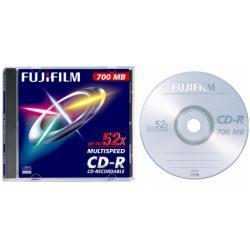 CD Fujifilm - 16305