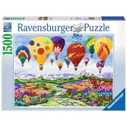 Puzzle Ravensburger - Spring in the air 16347b