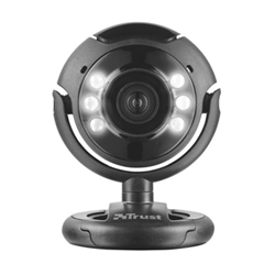 Webcam Trust - Spotlight webcam pro - webcam 16428