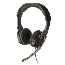 Casque Trust GXT 10 Gaming Headset - Casque - sur-oreille