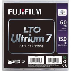 Supporto storage Fujifilm - Lto7
