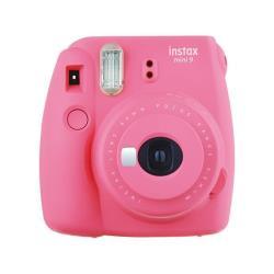 Fotocamera analogica Fujifilm - INSTAX MINI 9 FLAMINGO PINK