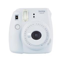 Fotocamera analogica Fujifilm - INSTAX MINI 9 SMOKY WHITE