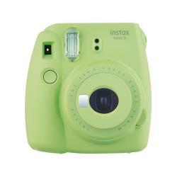 Fotocamera analogica INSTAX MINI 9 LIME GREEN