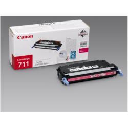 Toner Canon - 711 - magenta - originale - cartuccia toner 1658b002