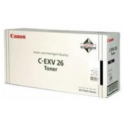 Toner Canon - C-exv 26 - nero - originale - cartuccia toner 1660b006ba