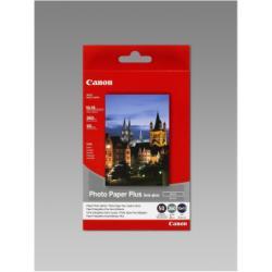 Carta fotografica Canon - Photo paper plus sg-201 - carta fotografica - satinata semi-lucida 1686b015