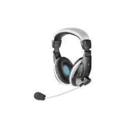 Cuffie con microfono Trust - Quasar USB Headset