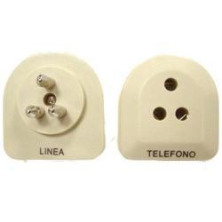 Filtro ADSL Nilox - Tripolare