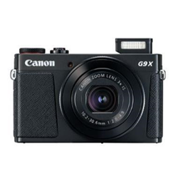 Fotocamera Canon - Powershot g9 x mark ii - fotocamera digitale 1717c002