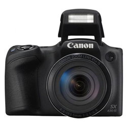 Fotocamera Canon - Powershot sx430 is
