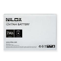 Batteria Nilox - 17nxba7a00001