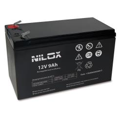 Batteria Nilox - Batteria ups 17nxba9a00001t