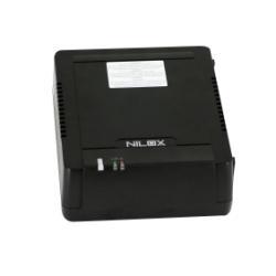 Gruppo di continuità Nilox - Smart interactive 520 - ups - 260 watt - 520 va 17nxgcsi13001