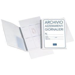 Modulistica Data Ufficio - Ergo 1820azt00