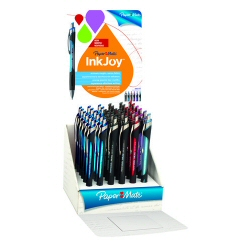Penna Papermate - 36 Penne Inkjoy 550 RT Media 1,0