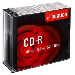 CD Imation - 18645