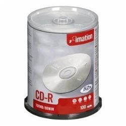 CD Imation - 18648