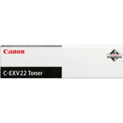 Toner Canon - C-exv 22 - nero - originale - cartuccia toner 1872b002aa