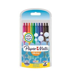 Penna Papermate - Paper mate inkjoy mini 100 rt - penna a sfera 1956648