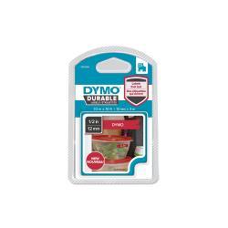 Nastro Dymo - D1 - rotolo di etichette - 1 cassetta(e) - rotolo (1,2 cm x 3 m) 1978366