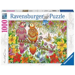 Puzzle Ravensburger - Atmosfera tropicale 19822