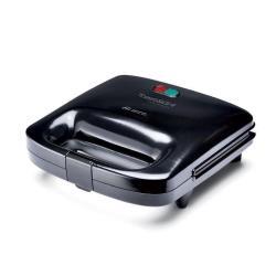 ariete tostapane toast&grill compact 1982 750 w nero