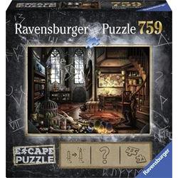 Puzzle Ravensburger - Escape puzzle - stanza del drago 19960